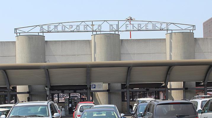 Società aeroporti Firenze Spa