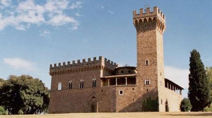 Castello-di-Torre-Del-Gallo-Firenze