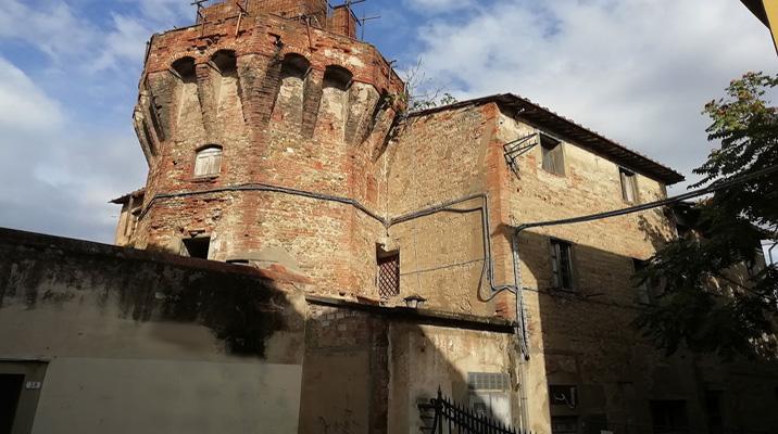 Ex Convitto Infermieri – Empoli